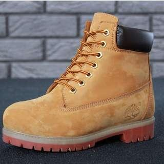 Timberland RADFORD 6 INCH WATERPROOF BOOTS  ( Male or female)