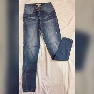 Maong Pants for ₱150 ONLY!