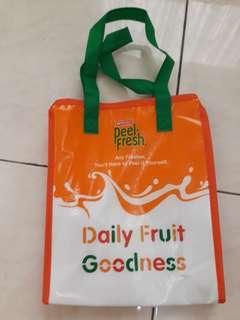 Cooler bag (size 31x26x10cm)