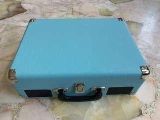 Bauhn Turntable vinyl record player