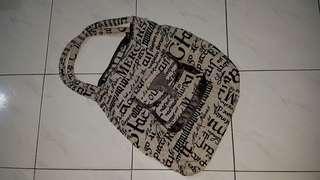 Female Design Handbag