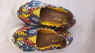 J & M preloved shoes