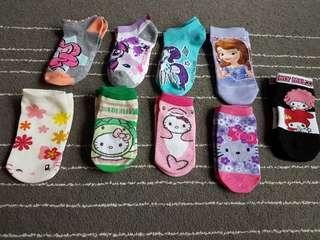INSTOCK BN Kid's toddler's Socks