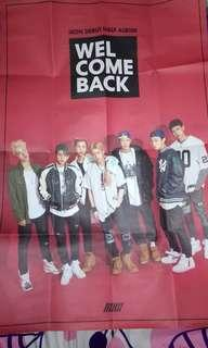 Ikon official poster