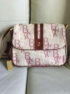 💯Authentic Bonia Handbag