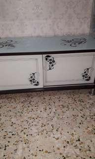 Table console..