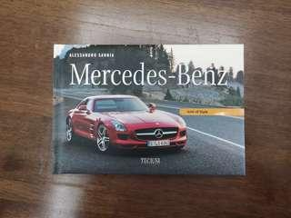 Mercedes-Benz : French & English