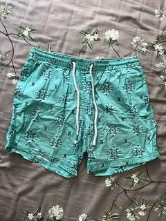 cotton on boardshort
