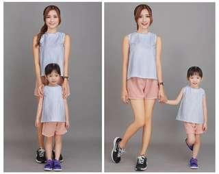 Mother daughter sets