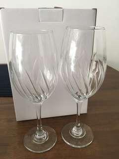Big Wine Glasses