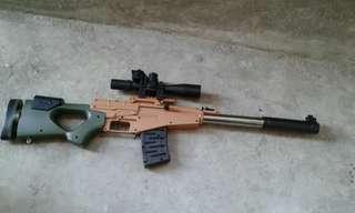 Toy sniper