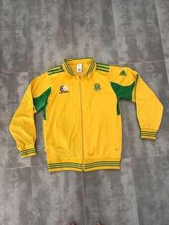 Adidas South African Football Jacket