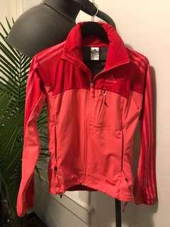 Adidas Jacket with Hidden Hood
