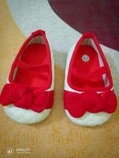 #bersihbersih. Sepatu baby Elegan