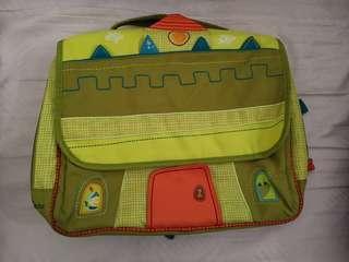 Lilliputiens Walter Schoolbag