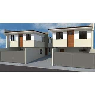 Brand New Townhouse