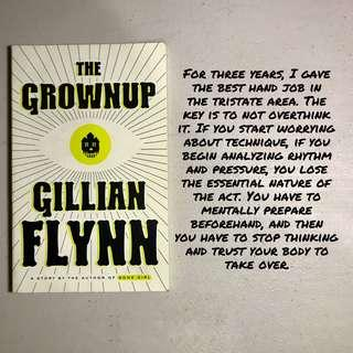 """The Grownup"" by Gillian Flynn"