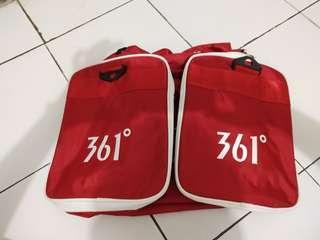 Tas Travelling Merk 361