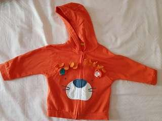 Mothercare jacket for baby boy