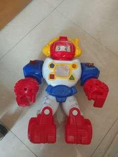 Bb機票人發音樂玩具