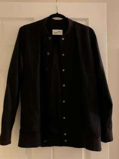 Frank & oak jacket