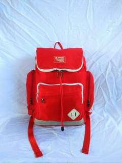 Airwalk Backpack (2013)