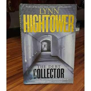 The Debt Collector by Lynn Hightower