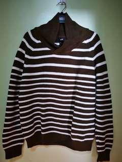 H&M Men's Knit Pullover