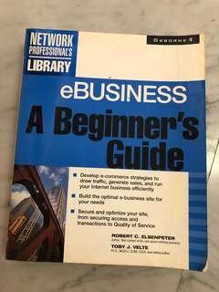 E-commerce beginner guide