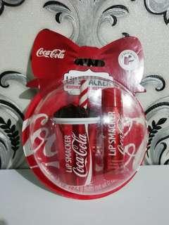 Lip Smacker Coca Cola Original