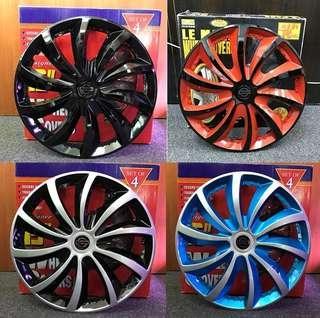 """14"""" Rim Wheel Cover for Nissan NV200"""