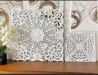 Bali Wooden Carving/ Home Decor