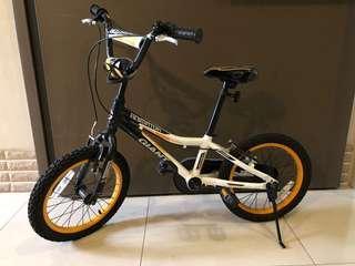 捷安特兒童腳踏車