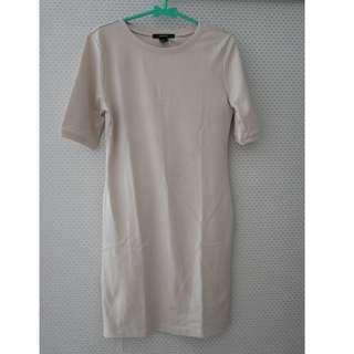 [GARAGE SALE] Forever21 Cotton Dress