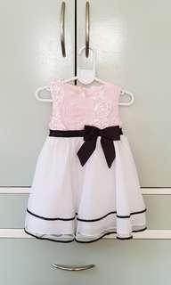 Party Dress for Toddler Girls
