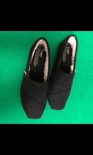 Toms shoes size 36-36.5