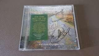 The Chieftains - The Wide World Over (Signed Copy)