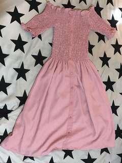 Dress Number Six