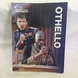 Cambridge School - Othelo - William Shakespeare