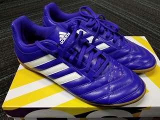 99%new adidas soccer boot 足球鞋 US9