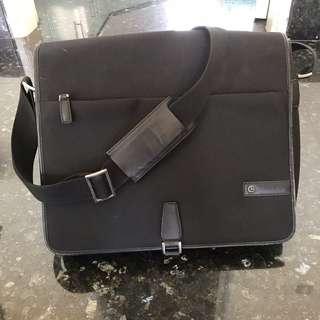 🚚 Goldlion Travel Messenger Bag