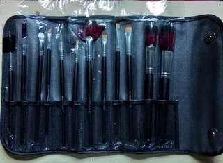 Brush Make Up MAC Set 12 (knockoff)