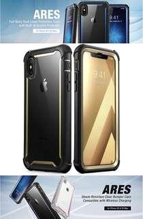 i-Blason Ares Case with Built-in SP for iPhone Xs FlashDeal