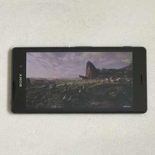 Sony Xperia Z3 (32GB) - water resistance (IP65/68)