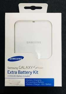 Samsung Galaxy S4 Zoom Battery Pack