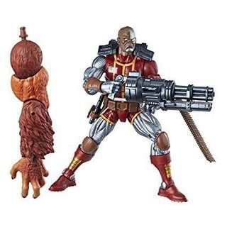 Marvel Legends Deathlok