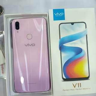 Credit vivo v11