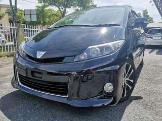 Unregistered / Toyota Estima 2.4 Areas Premium