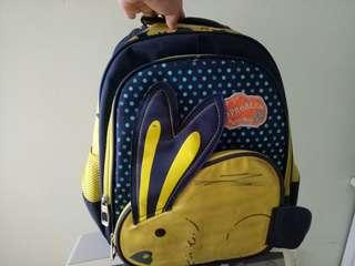 School Bag Preloved