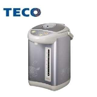 TECO東元 電熱水瓶4.8L(MIT) YD4808CB